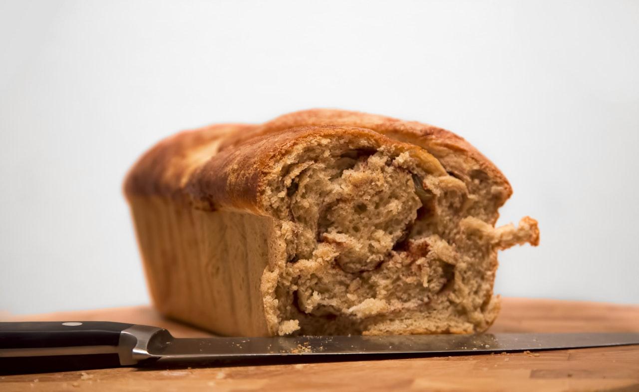 spelt-bananenbrood recept