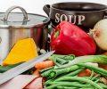 ingrediënten voor makkelijke soeprecepten