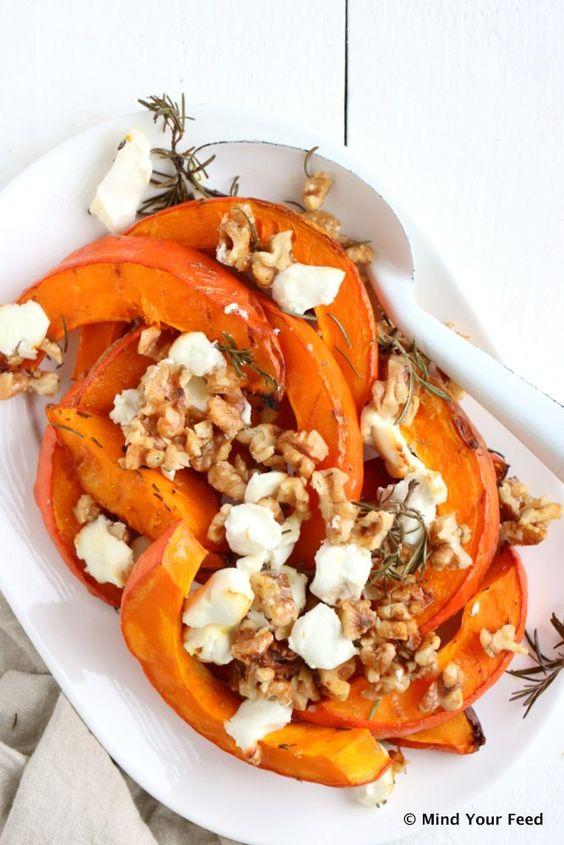 groentes in de oven