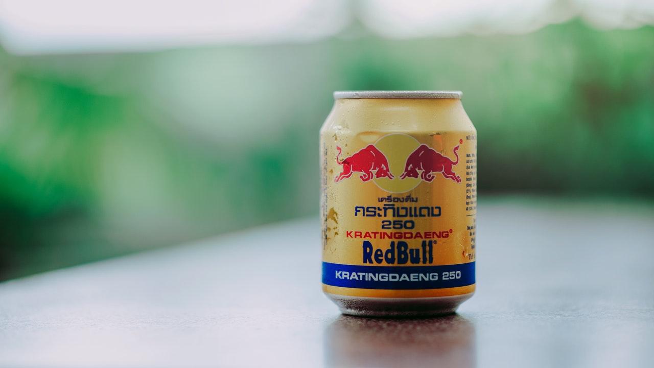 Red Bull slecht voor gezondheid
