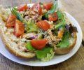 zelf tonijnsalade maken voor op brood