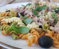 Heerlijk tonijn pasta recept