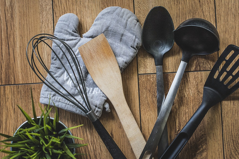 onmisbare keukenaccessoires