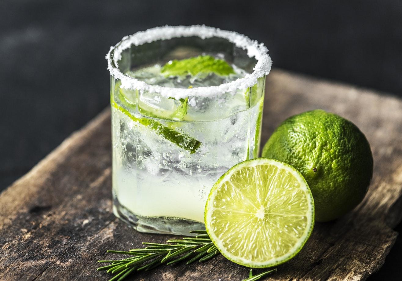 vodka coctails en hapjes