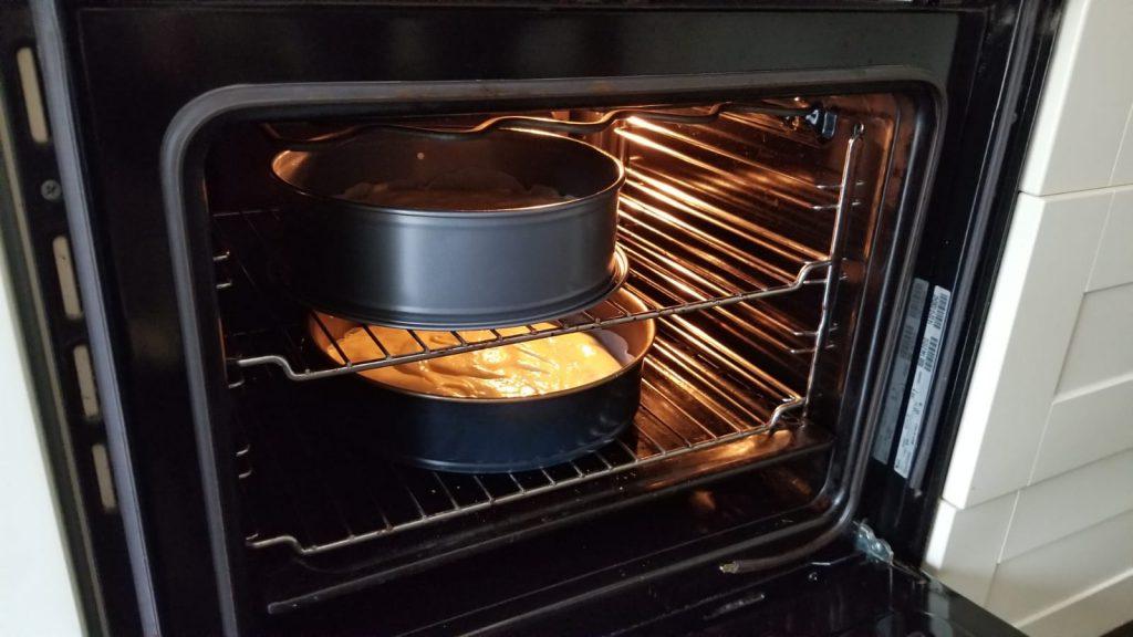 Glutenvrije taarten bakken
