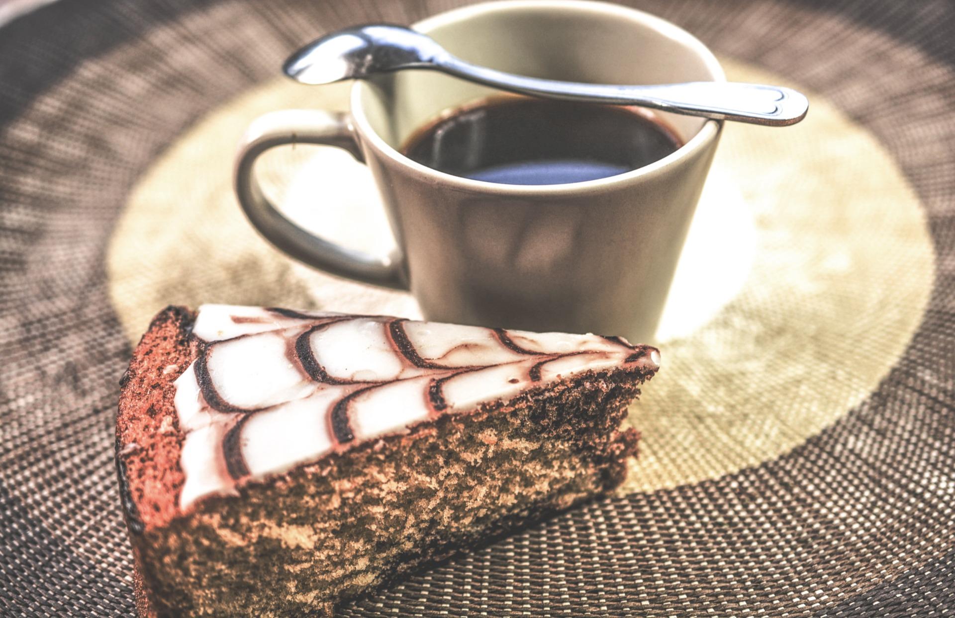 Variaties met koffie