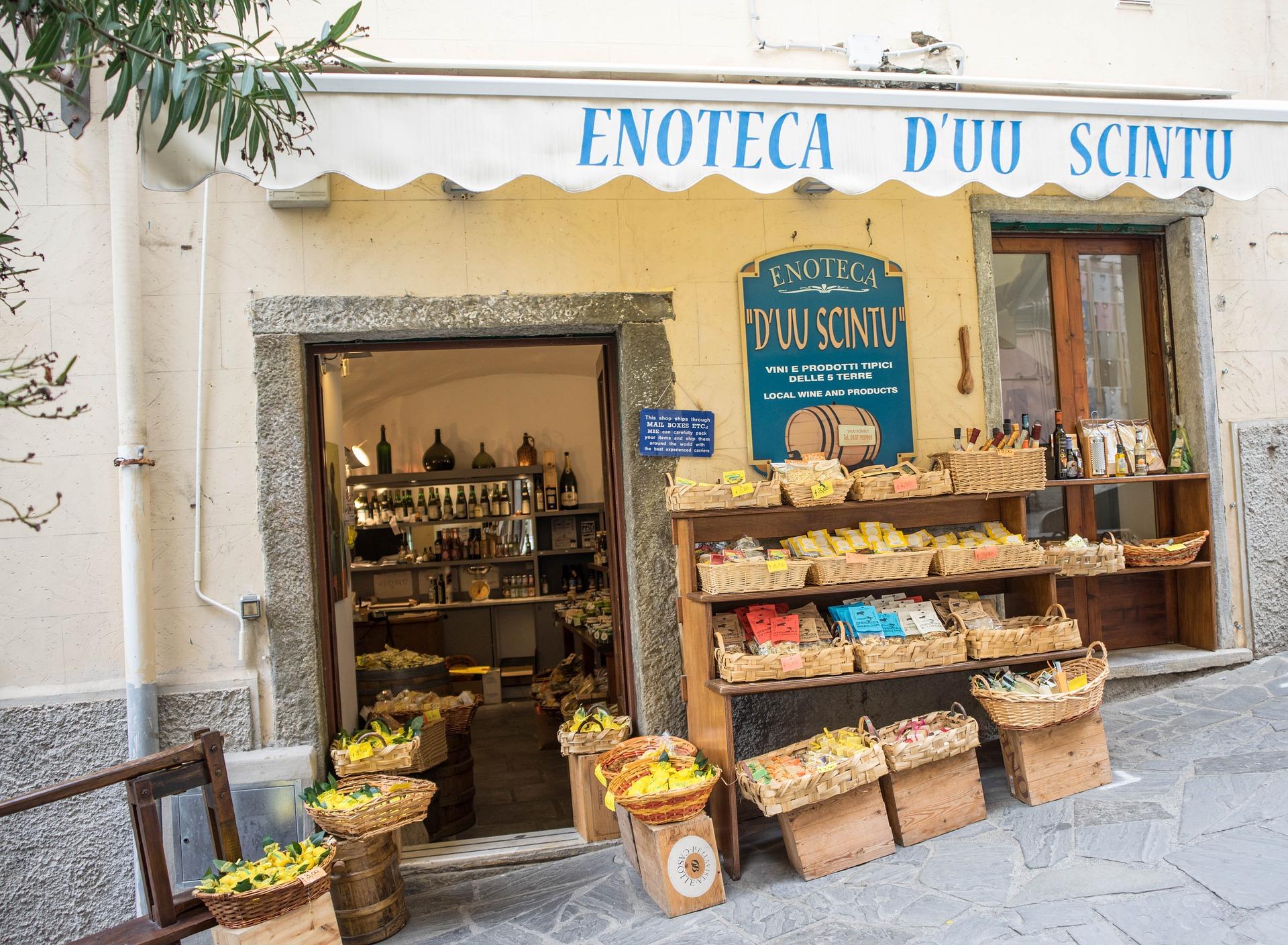 Culinair Italie