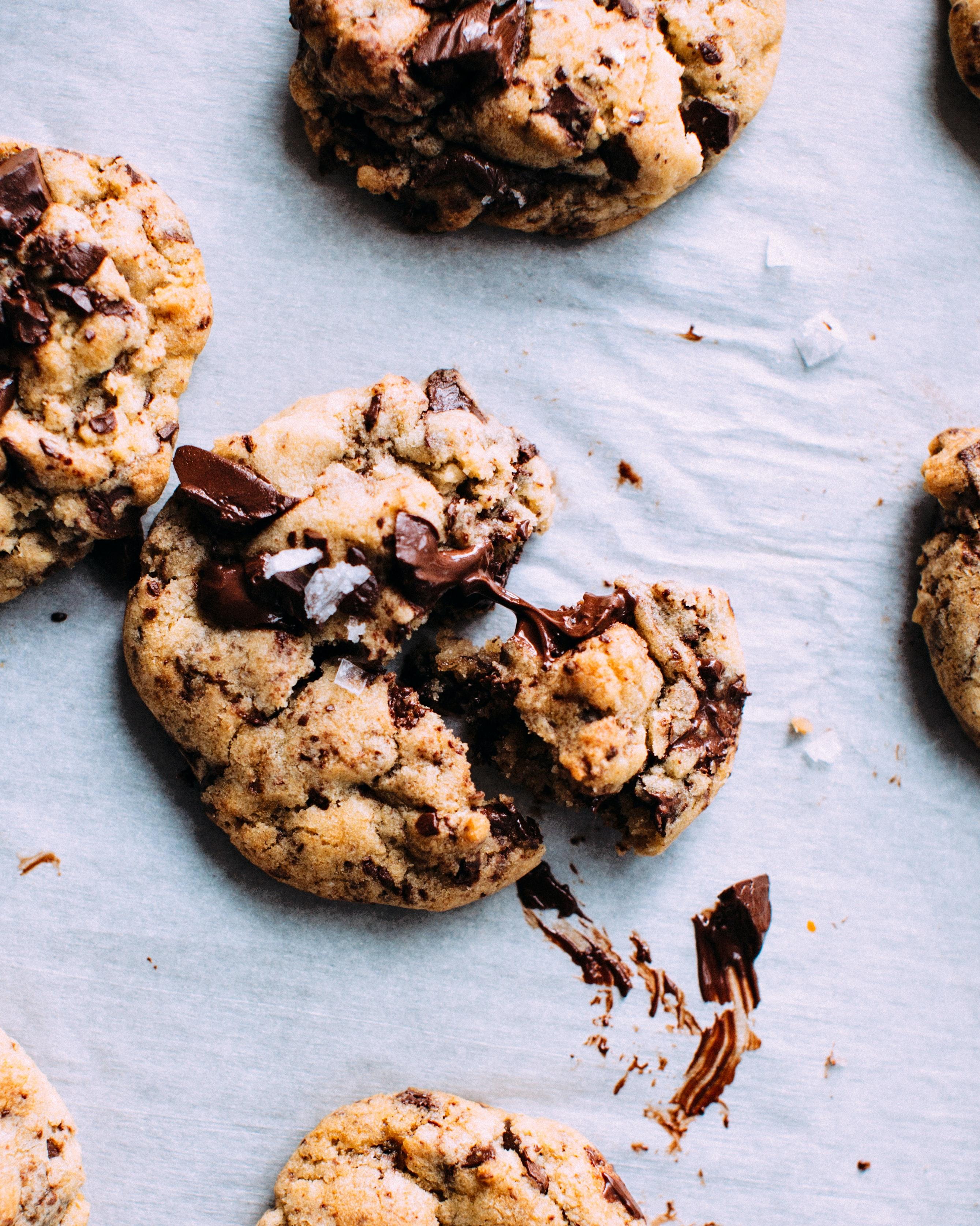 Hoe maak je zelf cookies