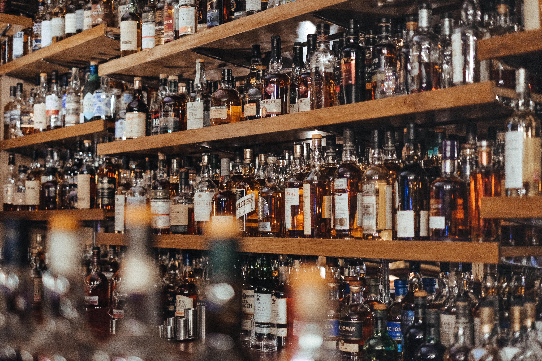 Tips om te koken met whisky