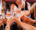 drankjes meidenavond